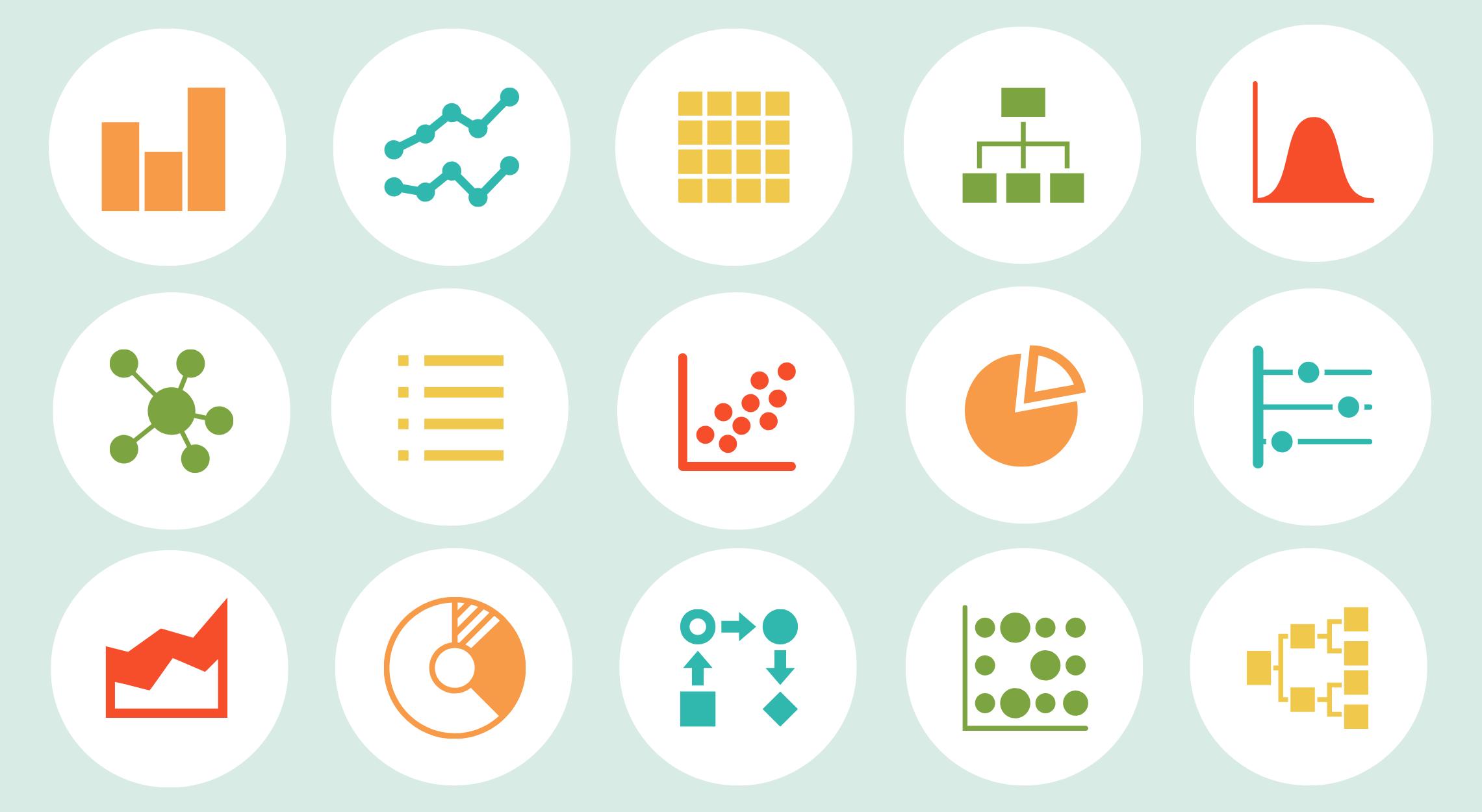 Tipos de graficos header