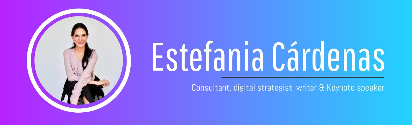 Estefania Cárdenas