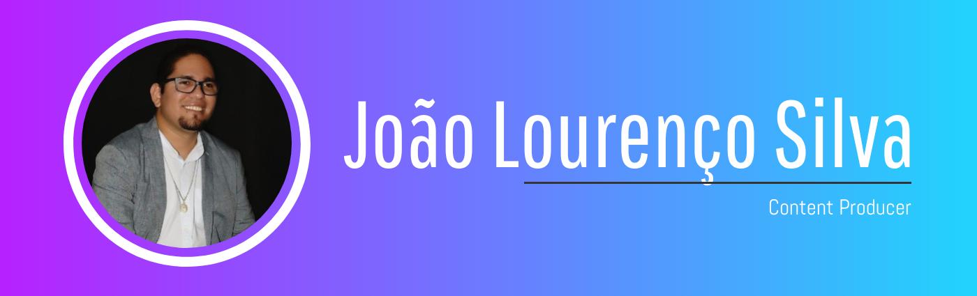 Joao Lourenço Silva