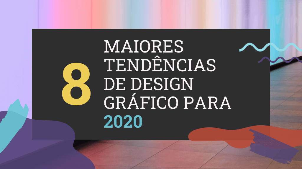 tendencias de design grafico