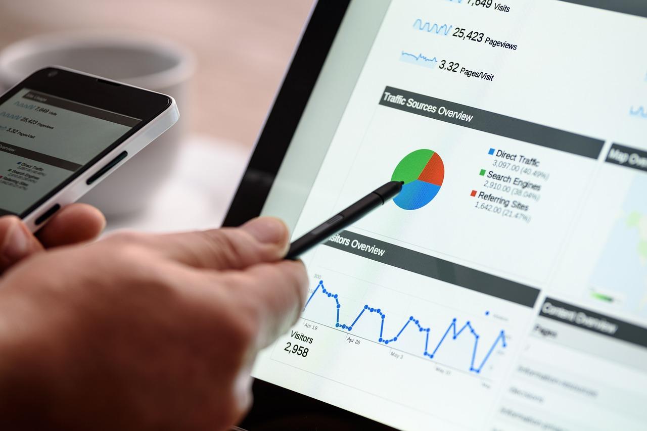 canais marketing digital