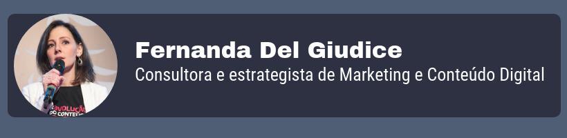 Fernanda Del Giudice especialista