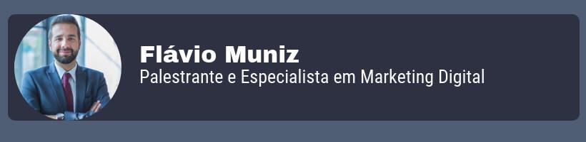 Flavio Muniz especialista
