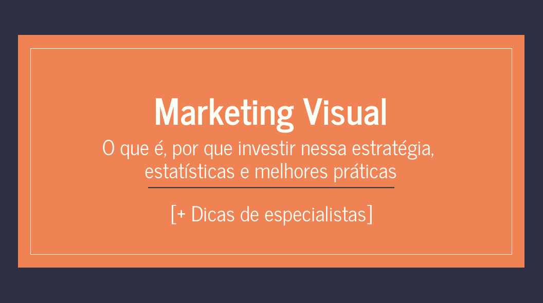 Marketing Visual