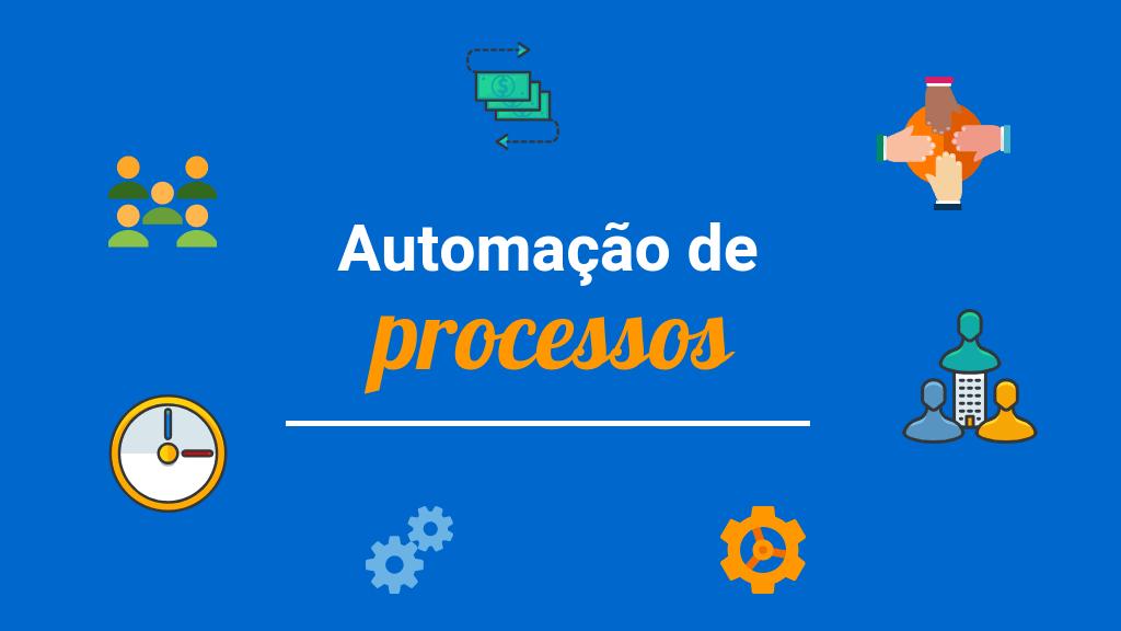 automacao de processos