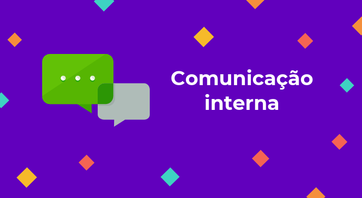 Comunicacao interna