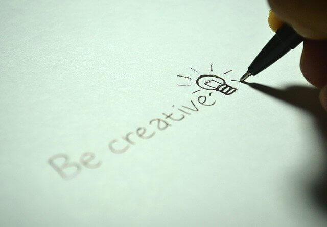 apresentacao criativa