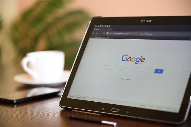 classificacao google