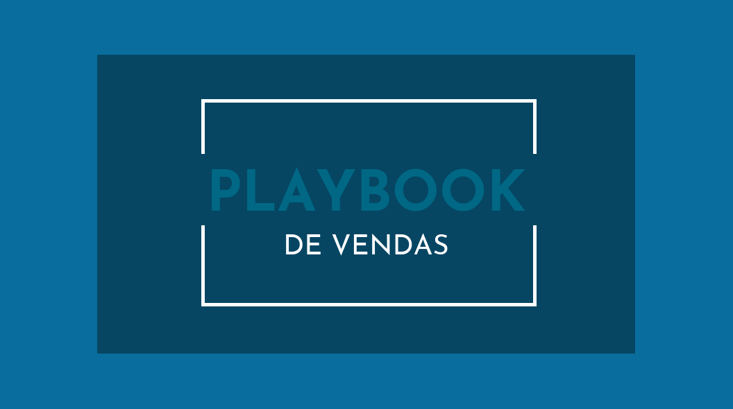 Playbook de vendas