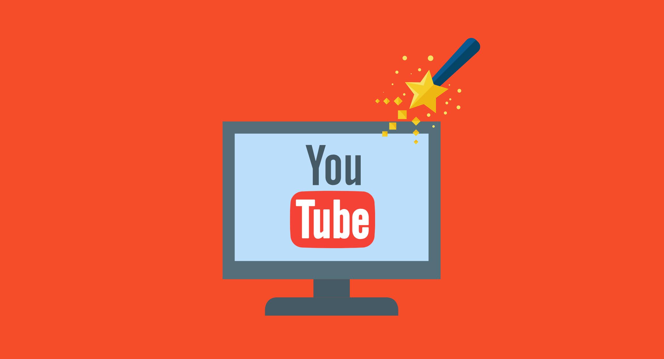 capa para youtube