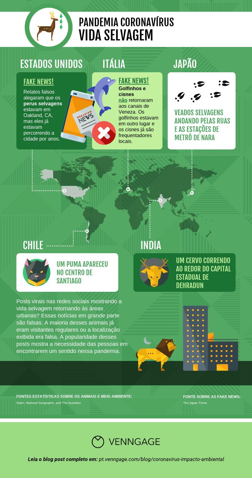 impacto ambiental vida selvagem