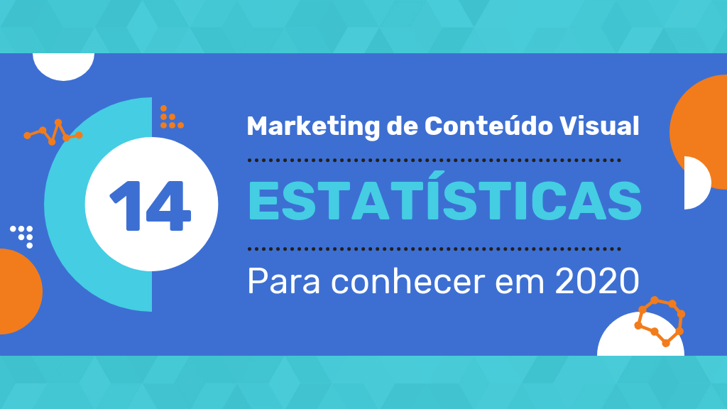 marketing de conteudo visual estatisticas