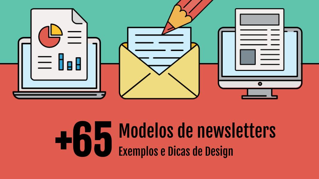 modelos de newsletter