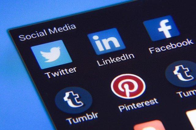 autoridade online redes sociais