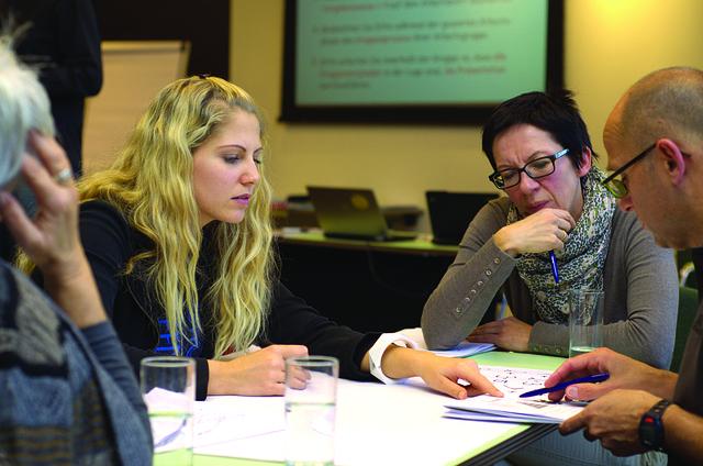 pesquisa de clima organizacional importancia