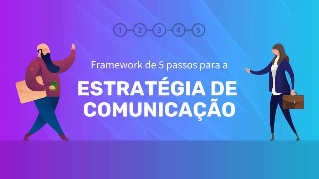estrategia de comunicacao