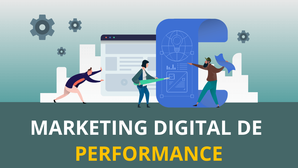 marketing digital de performance