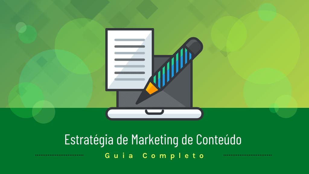 estrategia de marketing de conteudo