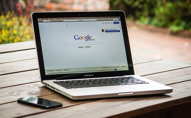 loja virtual google