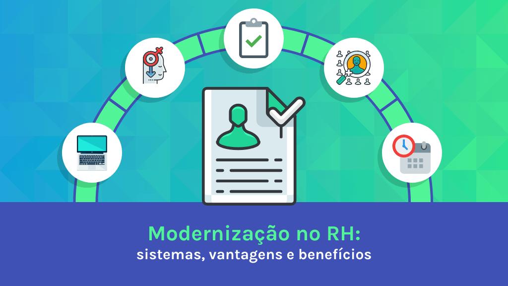 modernização no RH