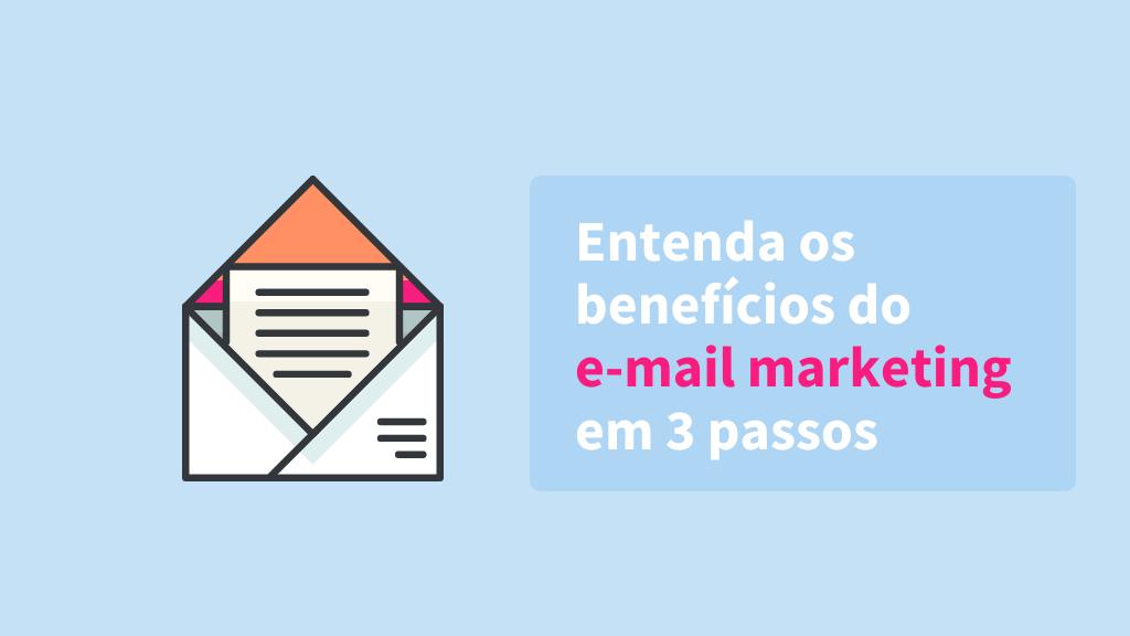 beneficios do email marketing