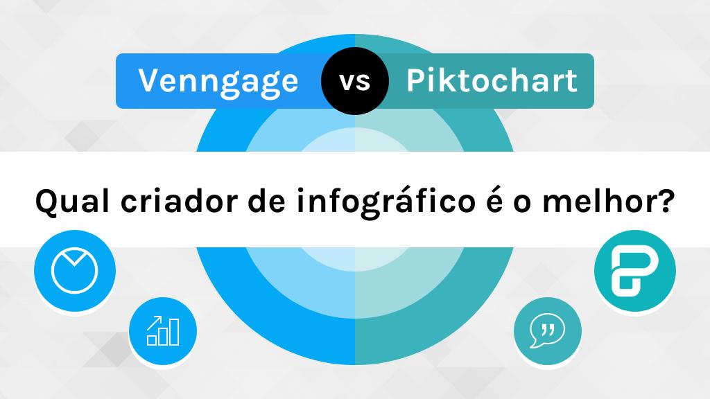 venngage vs piktochart